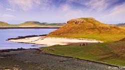 Coral Beach - Skye