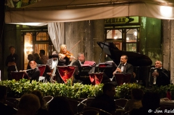 Orchestra in St Mark's Square
