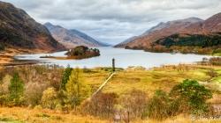 Loch Shiel (Glenfinnan)