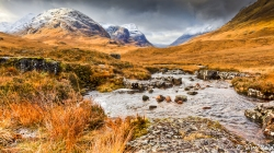 3 Sisters of Glencoe