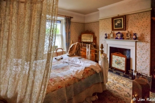 Bedroom (Early 20th Century)